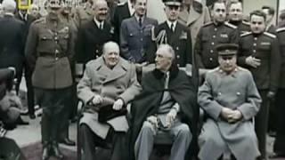 Apocalipsis Segunda Guerra Mundial (6-6) El fin de la pesadilla (ESPAÑOL COMPLETO)