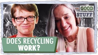 Does Recycling Work?