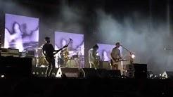 Brand New - Limousine (MS Rebridge) LIVE Corpus Christi Tx. 11/5/16