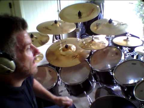 Another Drum Video, more Death Metal this time...
