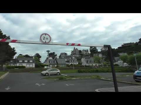Boulevard de la Mer Rue de Trestrignel Rue Maurice Denis Boulevard de Trestrignel Perros Guirec