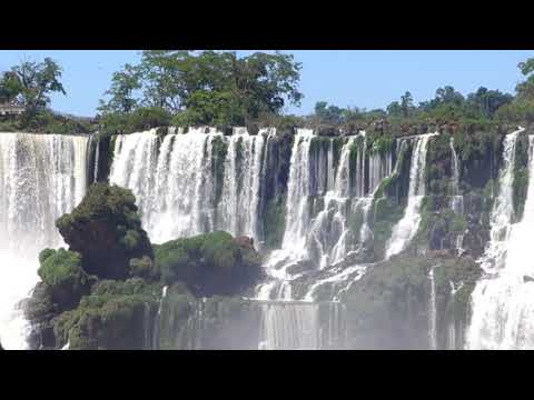 Iguazu original movie from camera before editing 12