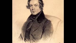 """Robert Schumann - """"Carnaval""""  Op. 9 (plays Sergei Rachmaninoff)"""