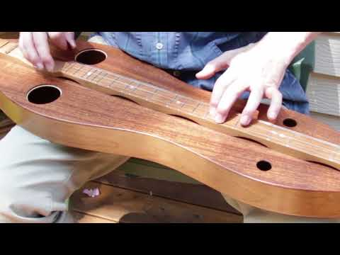 Musicmakers Mt. Dulcimer