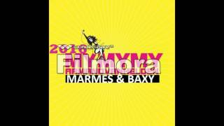 Armand Van Helden - My My My (Marmes & Baxy) 2016