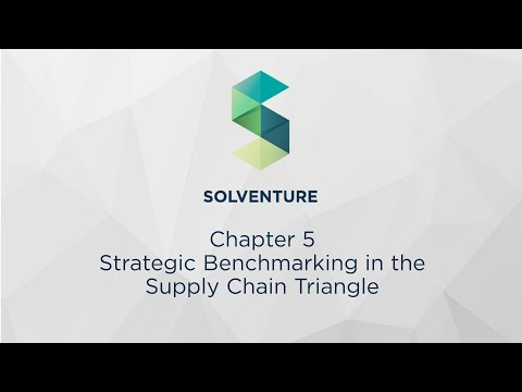 Chapter 5 - Strategic Benchmarking in the Supply Chain Triangle