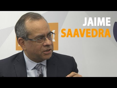 Jaime Saavedra, Senior Director, Education, World Bank
