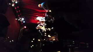 Jazz Alley3 - May 2018