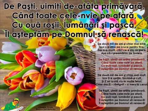 COLINDUL ÎNVIERII – Cantece pentru copii in limba romana