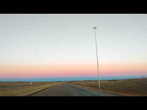 ZONE ONE - NIBIRU SKIES IN SYDNEY, NEBRASKA?