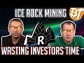 ICE ROCK MINING (IRM) IS WASTING INVESTORS TIME! IS ICE ROCK MINING WORTH IT?