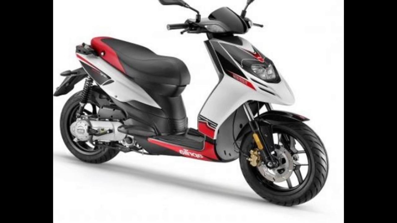 new 2017 aprilia sr motard 50 2018 scooter bikes youtube. Black Bedroom Furniture Sets. Home Design Ideas