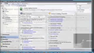 Du catalogue de service à l'automatisation des processus SER207
