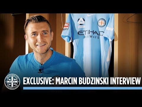 EXCLUSIVE: Marcin Budzinski's first City interview