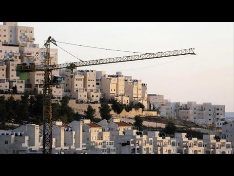 """The Settlers"": New Film Reveals History & Consequences of Israeli Settlements on Palestinian Land"