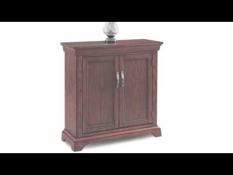 Leick Home Hall Stands And Foyer Cabinets