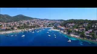 Incredible drone video of Croatia - Video submission of the month - September(Best Drone Video of Croatia. This video was selected as one of our Epic Drone Video creative challenge winners for September 2015. It is an incredible look ..., 2015-09-08T11:28:02.000Z)