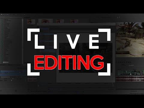 Live Editing | Introducing SP