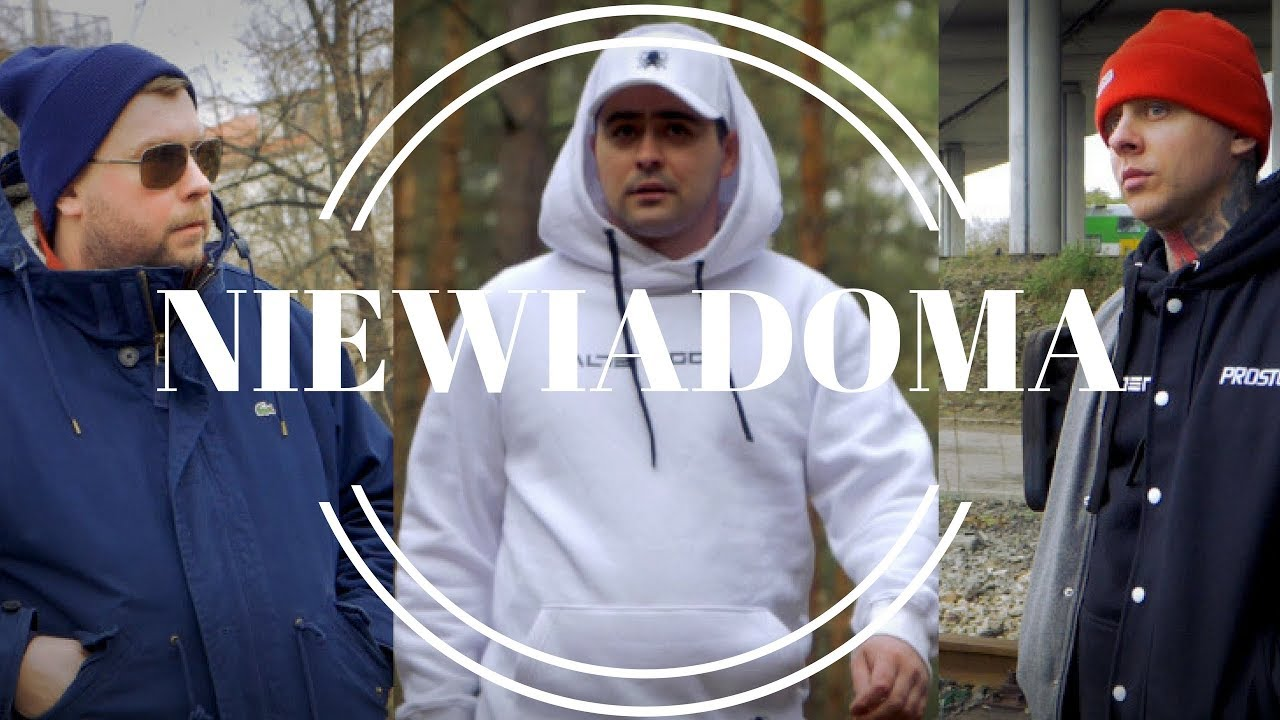 PeRJot - Niewiadoma feat. KaeN, ONAR (prod. Juicy)