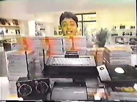 Atari 2600 Commercial - I Want Everything