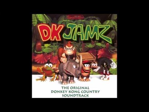Gang-Plank Galleon (DK Jamz)