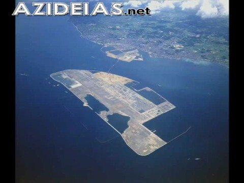 Aeroportos Ilhas (Airports Islands)