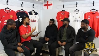 Match Review: Arsenal vs Tottenham