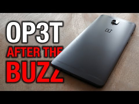 OnePlus 3T After The Buzz