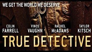 QLS Recomienda - True Detective (Temporada 2)