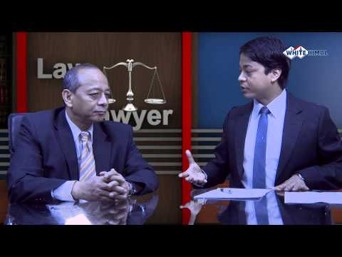 Law n Lawyer Ep- 79 Asylum Special