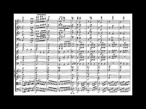 Beethoven: Symphony no. 3 in E flat major