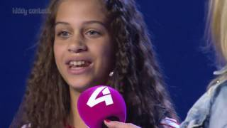 KIDDY CONTEST FINALE 2016  TEIL 1