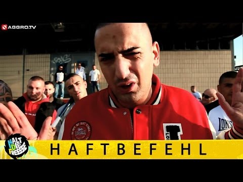 HAFTBEFEHL HALT DIE FRESSE 03 NR. 78 (OFFICIAL HD VERSION AGGROTV)