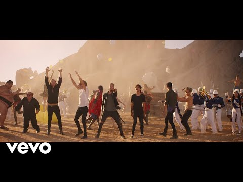 One Direction - Steal My Girl (Official 4K Video)