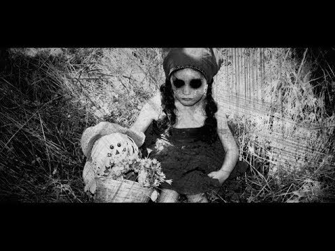 Creepy Little Girl Talking, Singing,  Whispering [Free Sound FX]