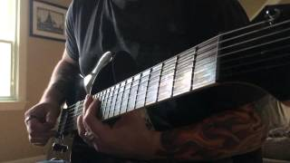 KoRn - Coming Undone Guitar Cover