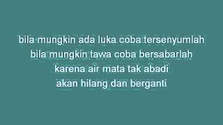 Melly feat Opick Takdir [Karaoke]