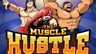 The Muscle Hustle - Foxglove Studios AB Walkthrough