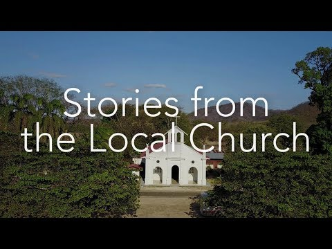 Praying Pelican Missions - Stories From The Local Church, Costa Rica