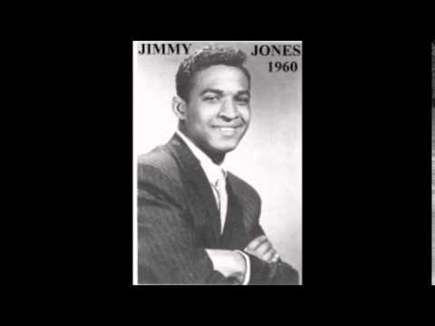 I Love You So' / Tonight -Jimmie Jones & Pretenders 1957 Holiday 2610