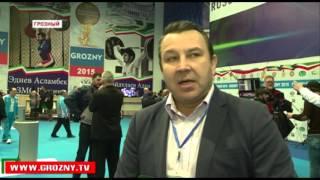 В чеченской столице впервые разыграли Кубок Президента России по тяжелой атлетике