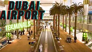 Ultimate Airport Dubai Emirates Terminal 3 Duty Free *HD* 2013