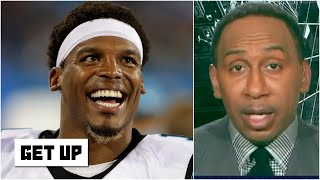 Stephen A.: The Panthers screwed Cam Newton over! | Get Up