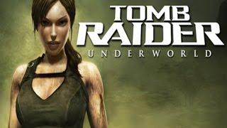 FIQUEI PERDIDÃO - Tomb Raider Underworld PC Gameplay (PT-BR)
