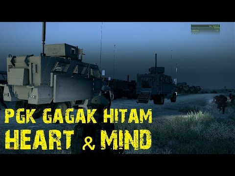 [ ArmA Malaysia ] PGKGH: Hearts and Minds