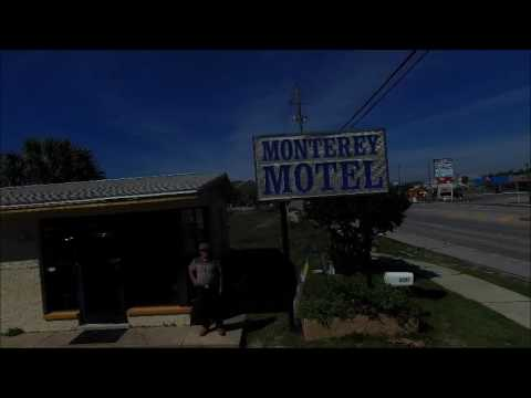 Monterey Motel You