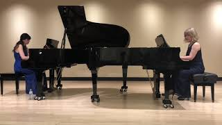Sergei Prokofiev, Waltz from the ballet Cinderella