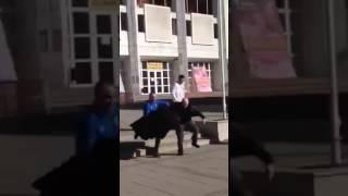 Кража невесты из СОГУ   Веселые Кавказцы