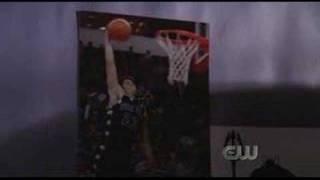One Tree Hill 420- The Birth and The Death of Today Clip One