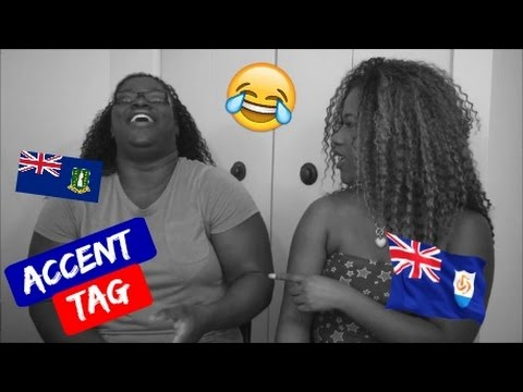 AXA vs BVI | Accent Tag | TAYSDAYS
